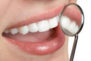 Как восстановить эмаль зубов