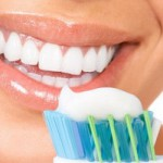 Как очистить зубы от налета