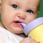 У ребенка темнеют зубы