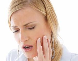 Мазь от зубной боли