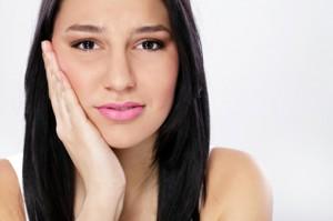 Амелобластома нижней челюсти