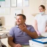 Перед походом к стоматологу