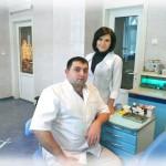 Стоматология Сильвия