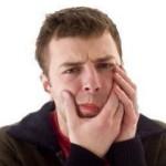 Флегмона нижней челюсти
