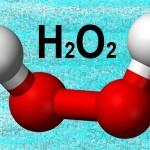 Лечение пародонтоза перекисью водорода